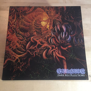 Carnage - Dark Recollections LP