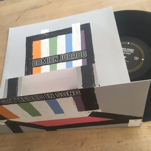 Damien Jurado & Gathered In Song - I Break Chairs LP