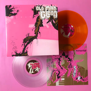 Old Man Gloom - Christmas 2xLP (Tortuga/Hydra Head, 2004/2012)