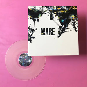 Mare - S/T LP (Hydra Head, 2005)