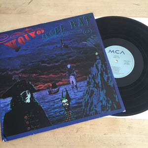 Voivod - Angel Rat LP