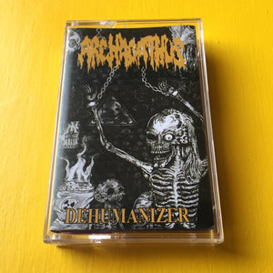 Archagathus - Dehumanizer CS (Grindfather, 2014)