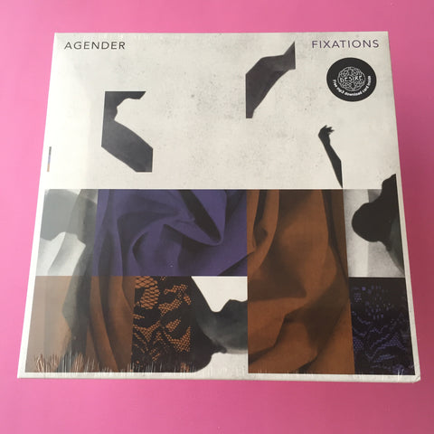 Agender - Fixations LP