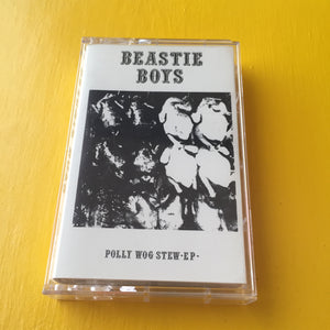 Beastie Boys - Polly Wog Stew CS
