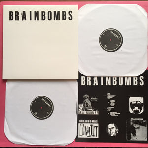 Brainbombs  - s/t 2xLP