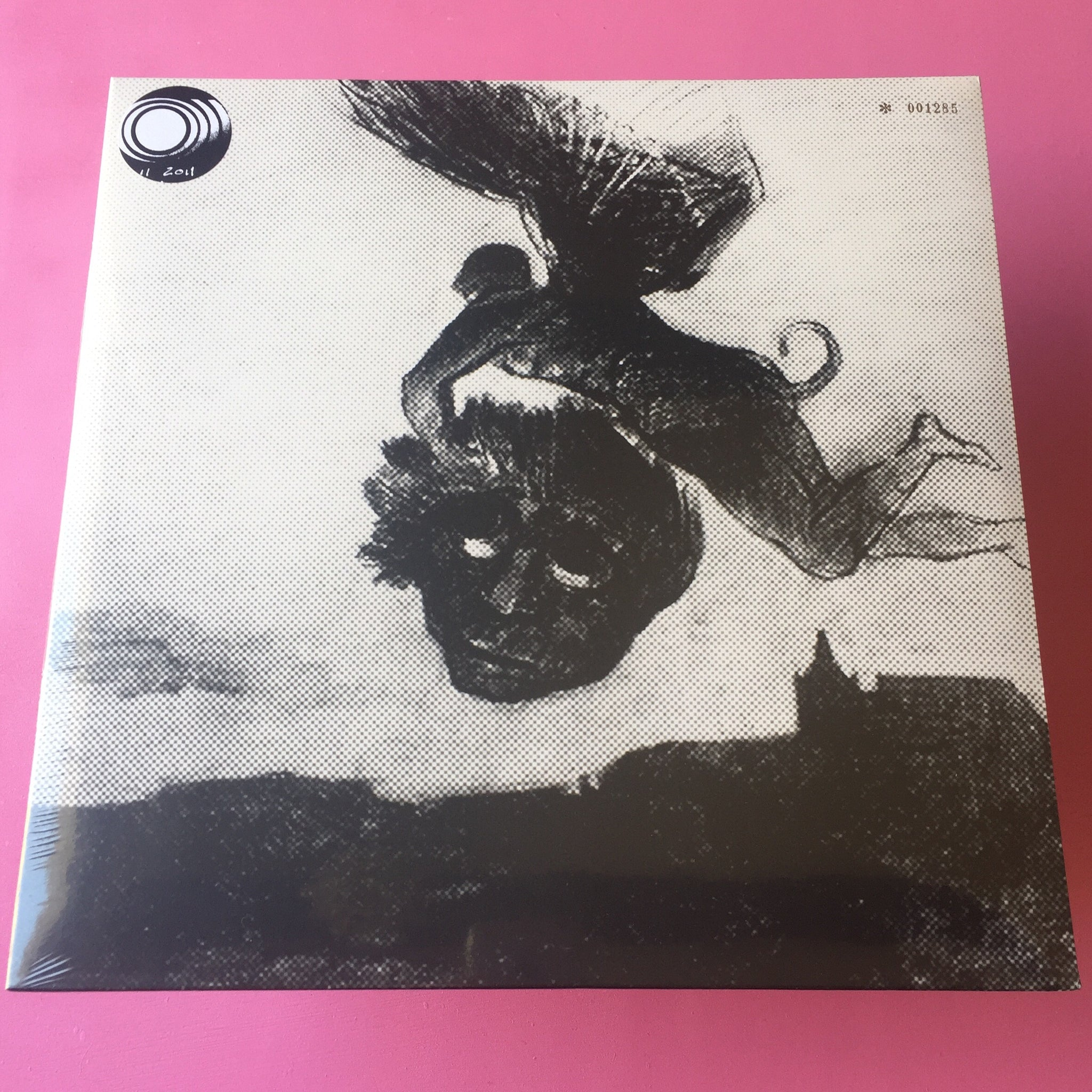 Sunn O))) - Rehearsal Demo Nov 11, 2011 LP (Southern Lord, 2012)