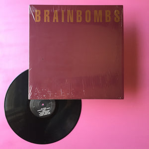 Brainbombs -  Singles Compilation LP