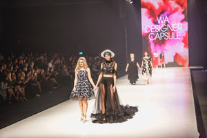 WRAPPING UP TELSTRA PERTH FASHION FESTIVAL 2017!