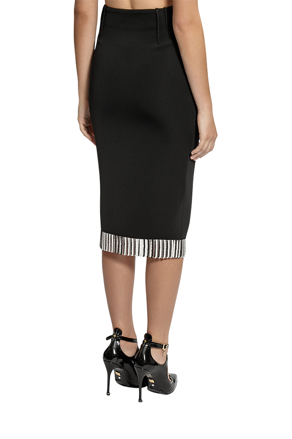 Icon Neoprene Skirt