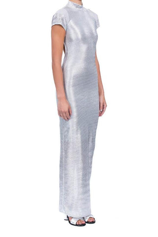 Dion Gown - Stirling Silver
