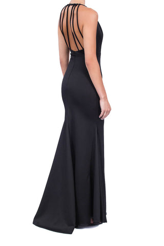 Imperial Gown - Black