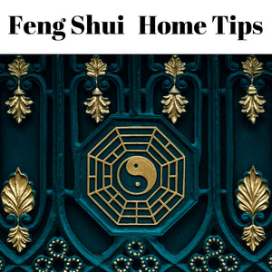 feng shui tips for your home
