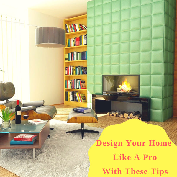 Creative Interior Design Tips