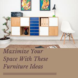 make your room bigger with these furniture tips