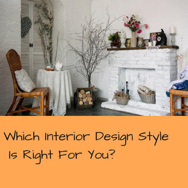 Top 6 Interior Design Styles