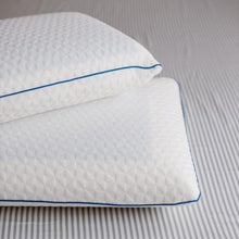 BOGO Promo: Memory Foam Pillow with Cool Gel Layer