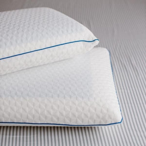 Memory Foam Pillow with Cool Gel Layer