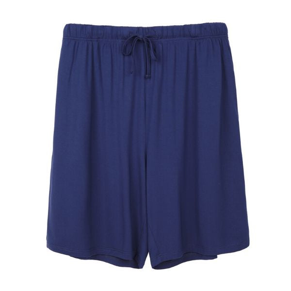 Ethan Bamboo Men's Lounge Shorts