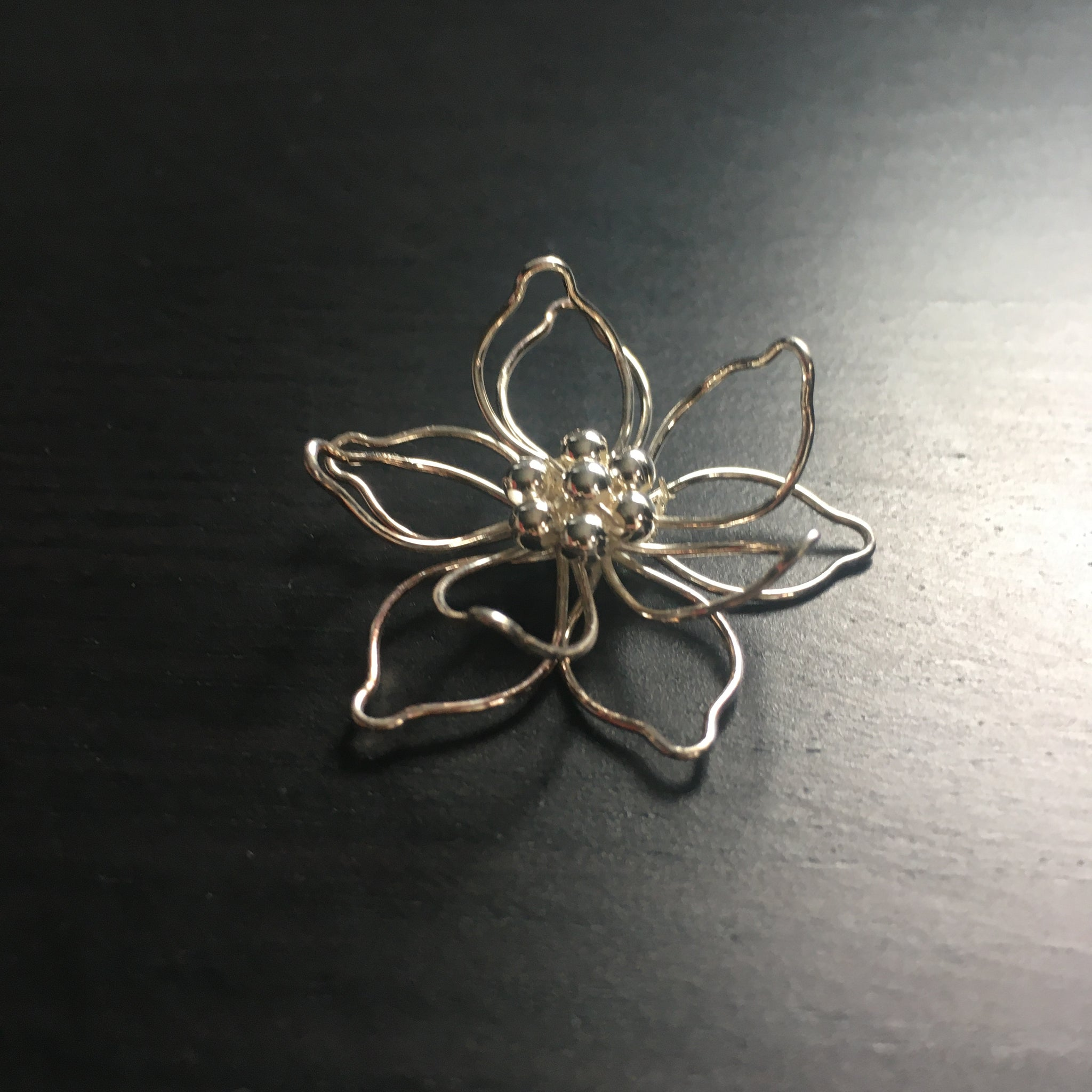 'Lotus Flower' Pendant