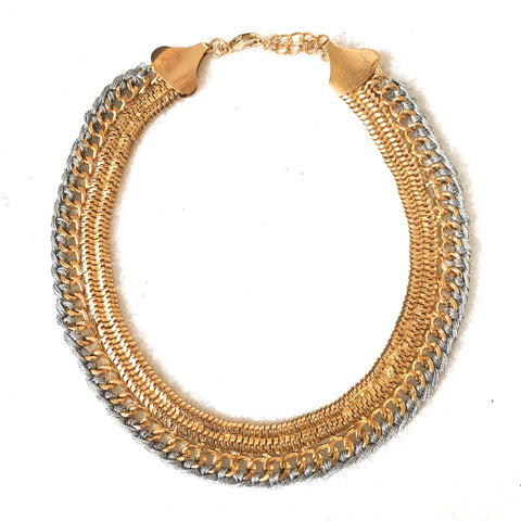 Mehit Necklace