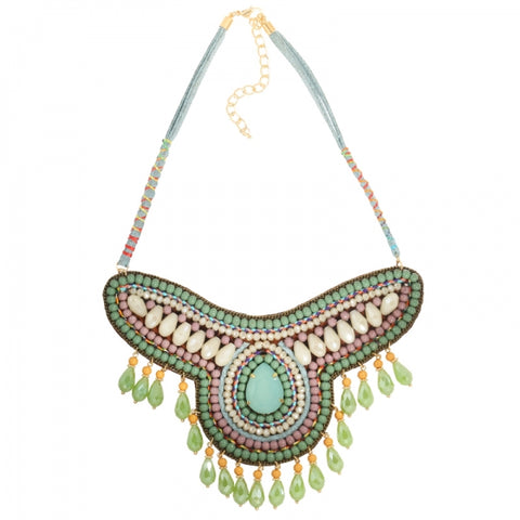 Cayeuse Necklace