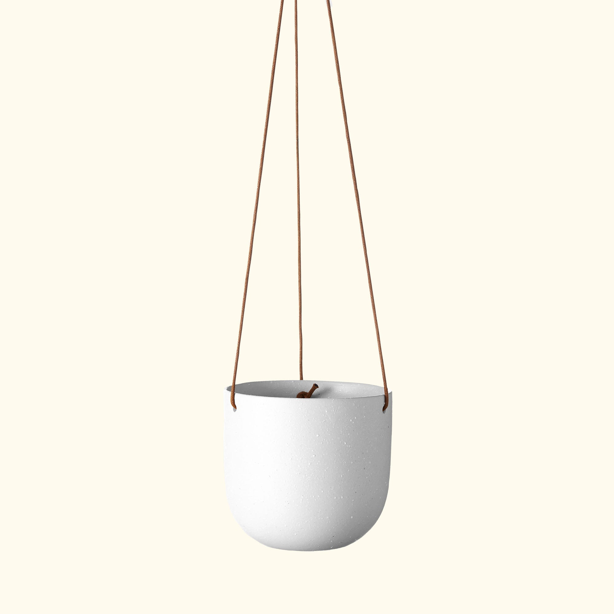 Cade Hanging Pot - Small