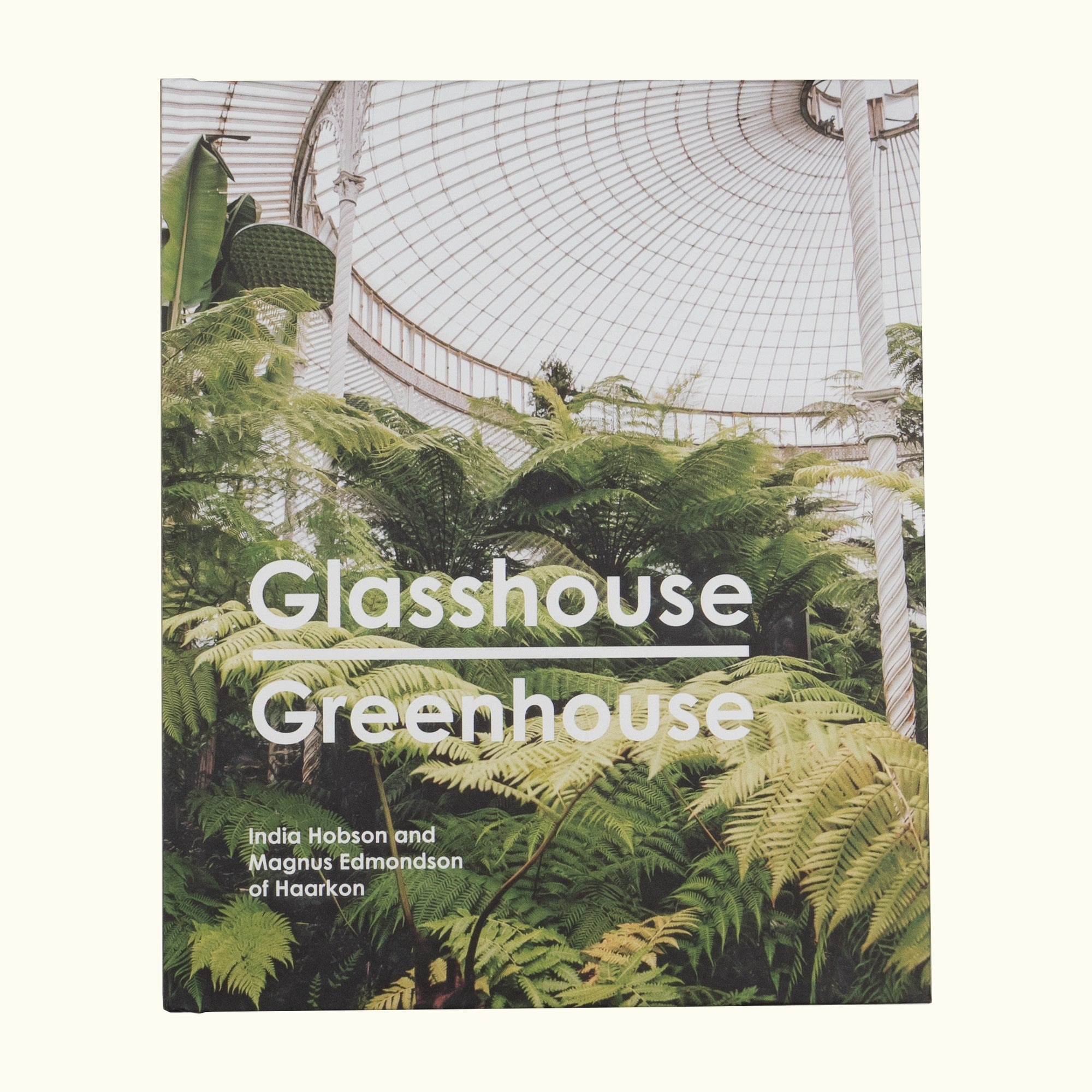 Glass Greenhouse: Haarkon's World Tour of Amazing Botanical Spaces