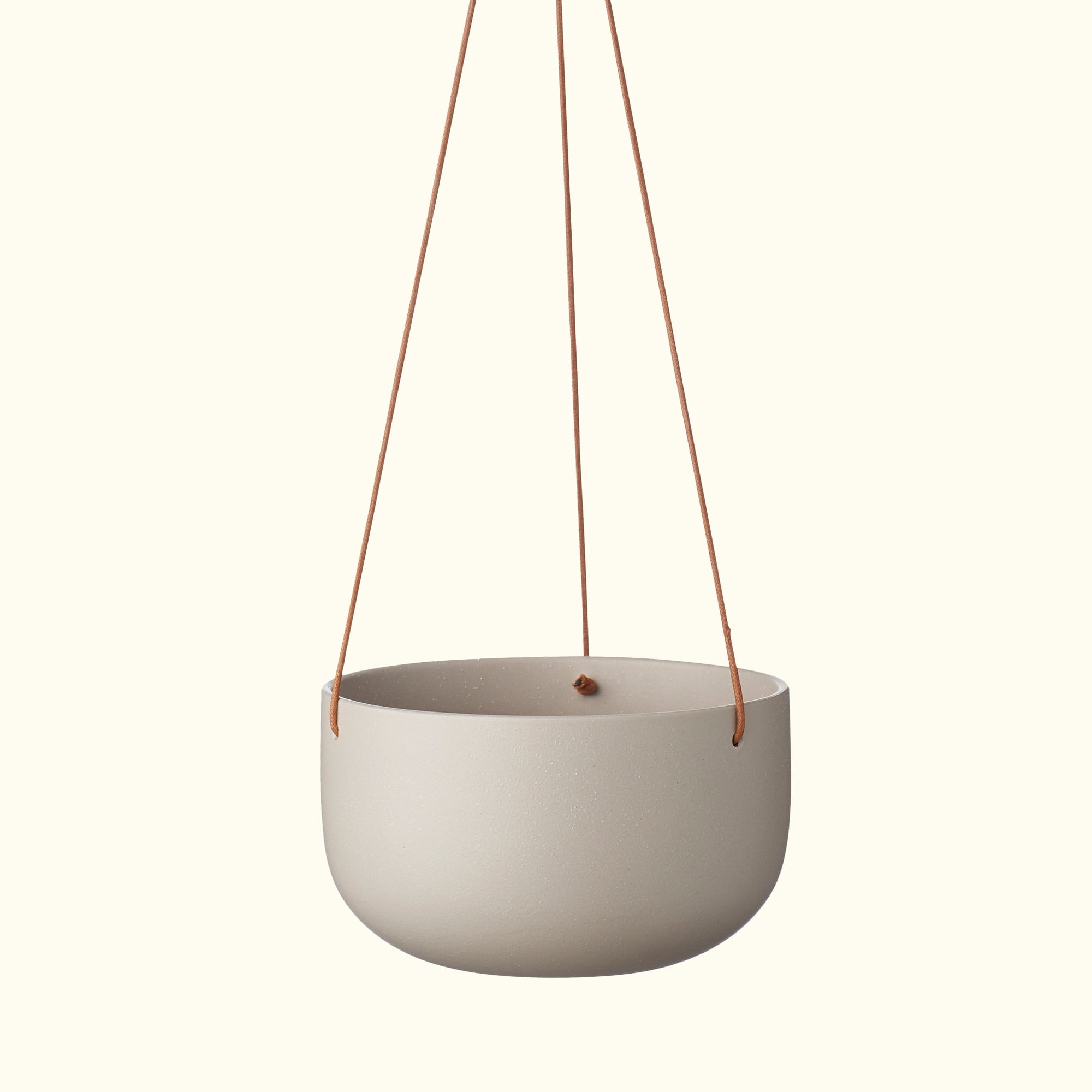 Cade Hanging Pot - Large