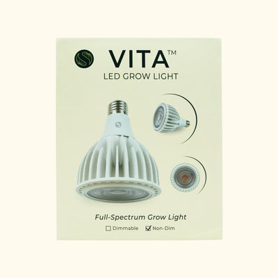 Vita White Grow Light
