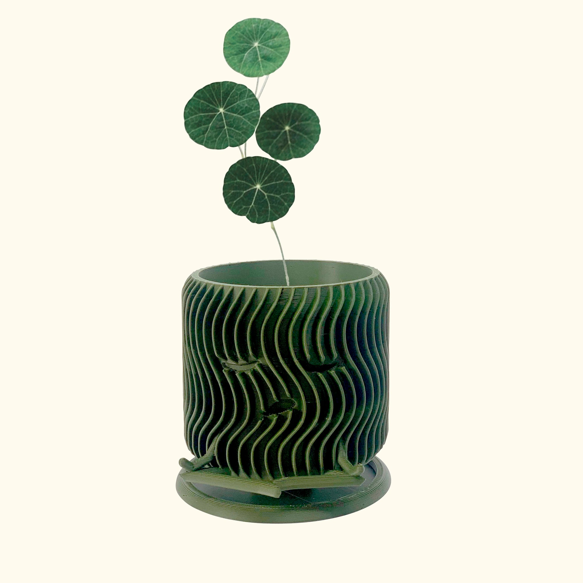 Zen - Floating Planter