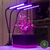 BREEZYGRO LED GROW LIGHT - 3 Lamp
