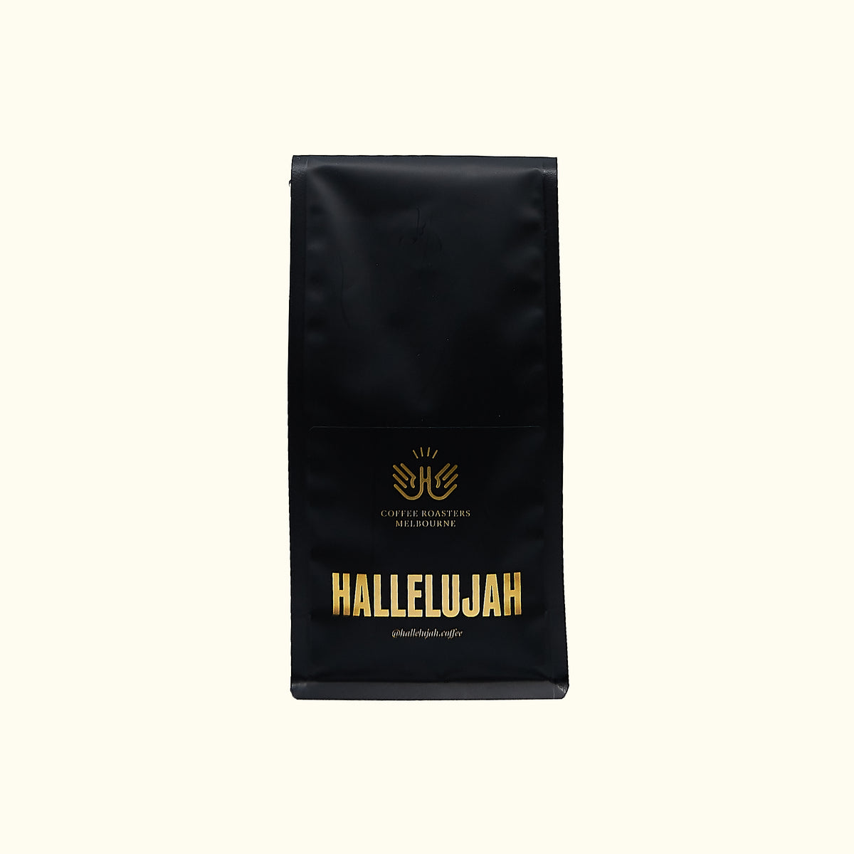Hallelujah Coffees' Believe Espresso