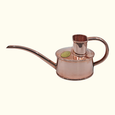 Haws Copper Watering Can 0.5L