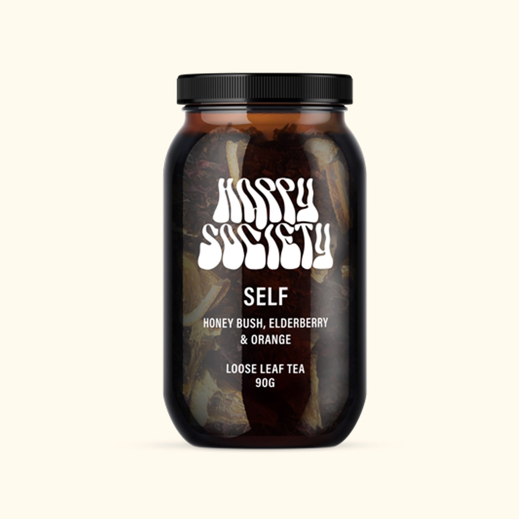 Happy Society - Self Loose Leaf Tea Blend