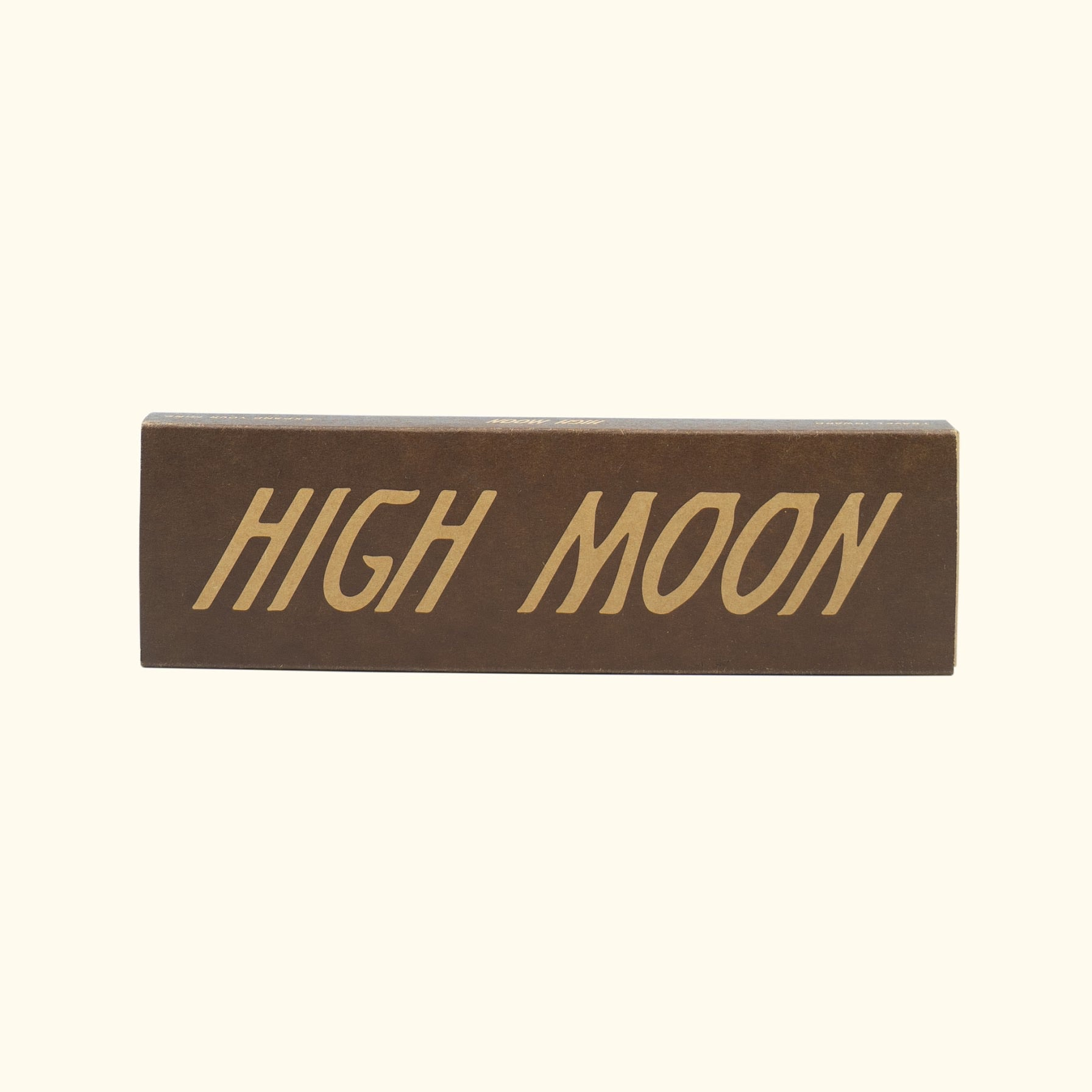 High Moon Palo Santo Incense