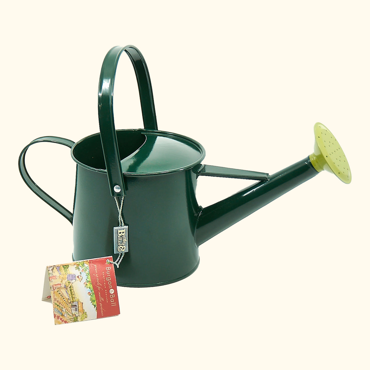 Budding Gardener Watering Can