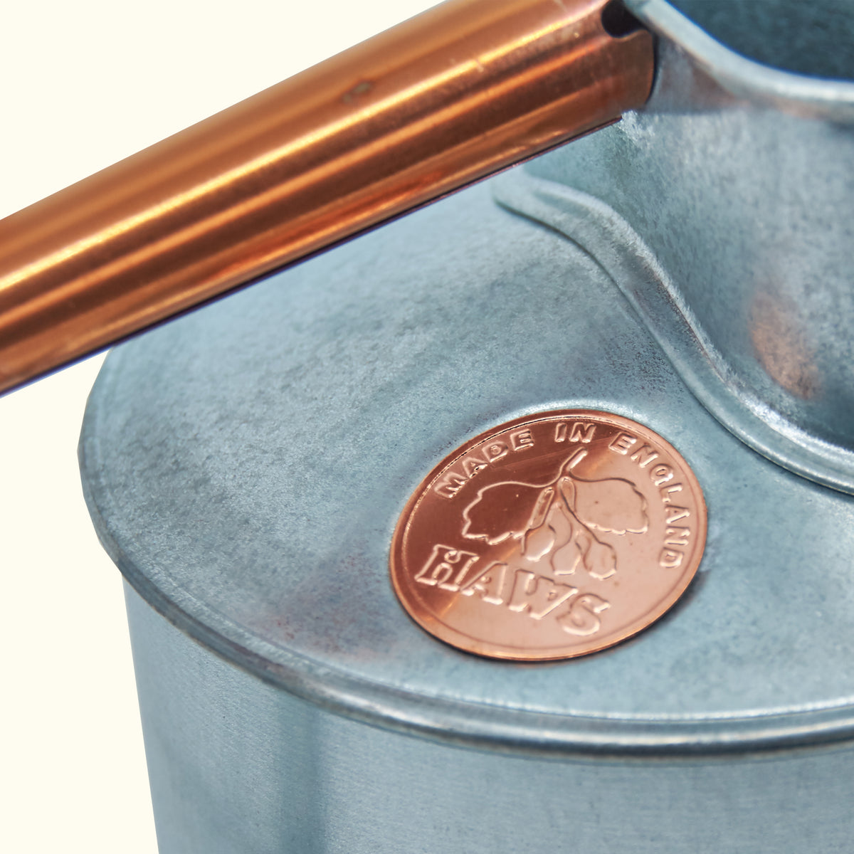 Haws Watering can 1L, 'COPPER EDITION'