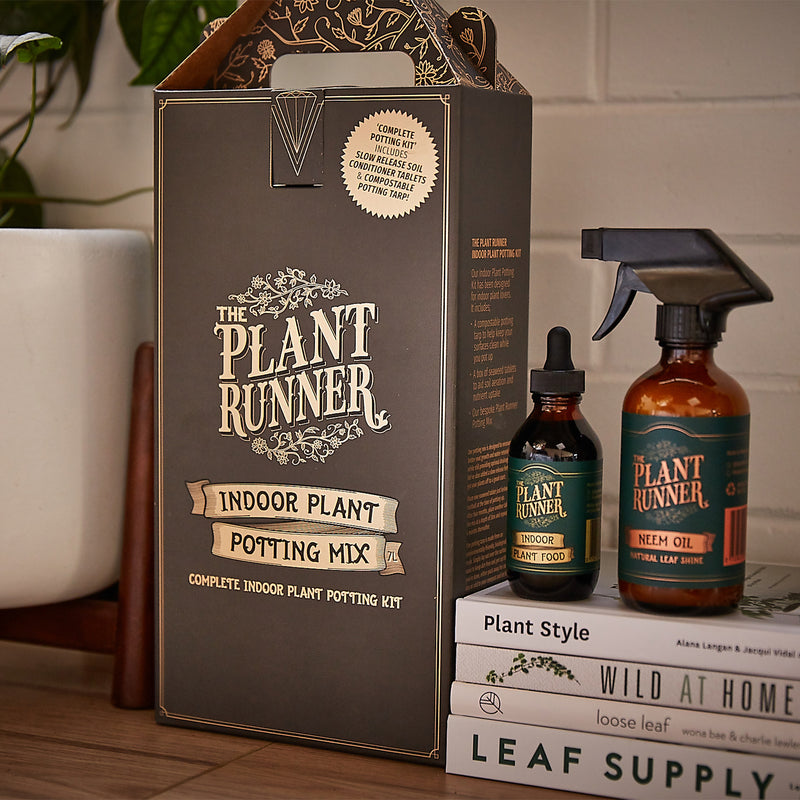 Complete Plant Runner Product Pack