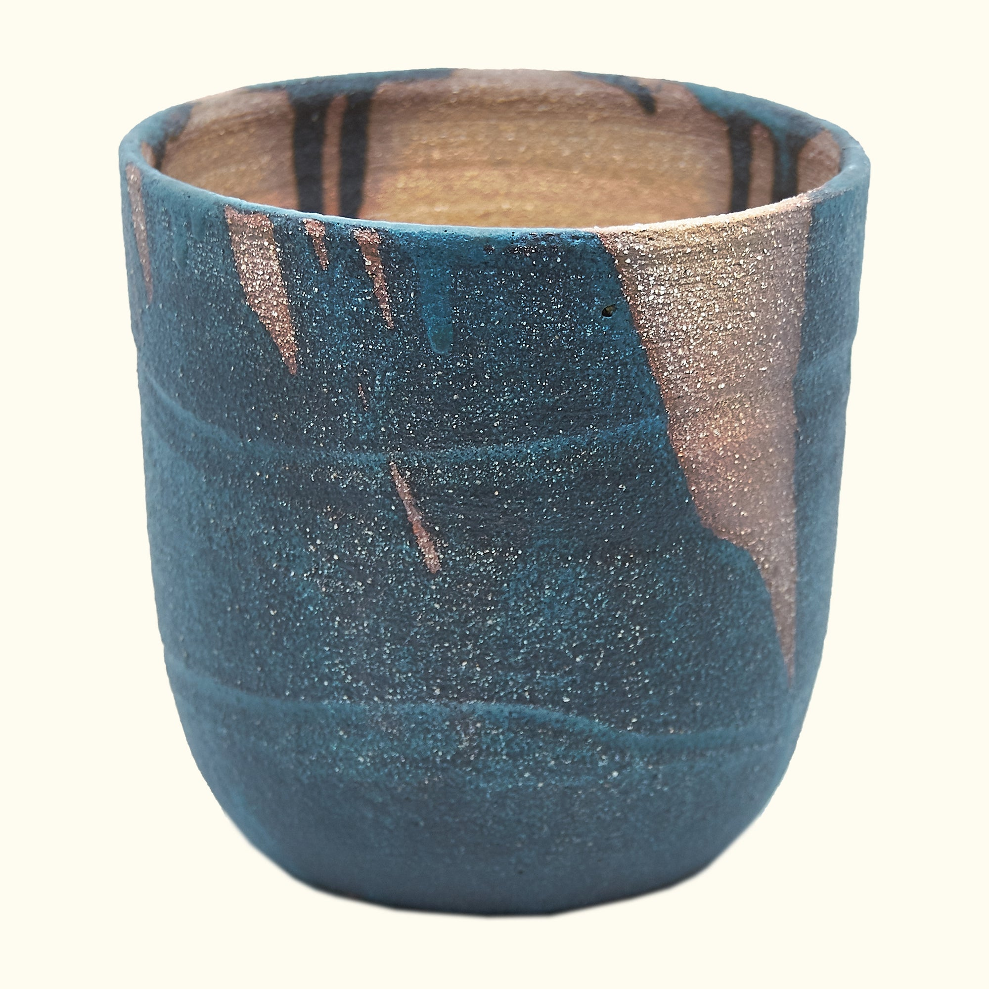 Made by Bowie Cenote Planter