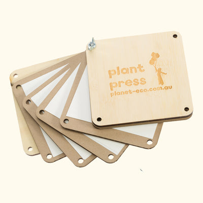 Kids Flower Press