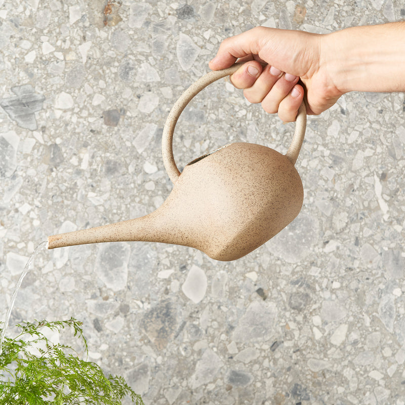 Robert Gordon Ceramic Watering Can 1 litre