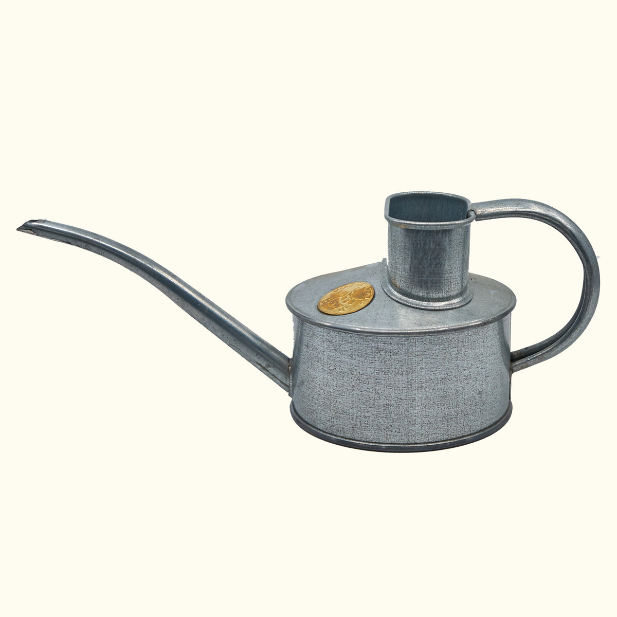 Haws Watering Can 0.5L - Galvanised