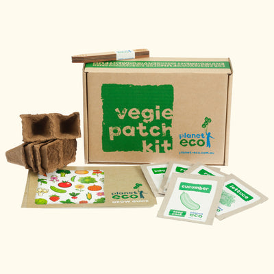 Kids Vegetable Garden Kit