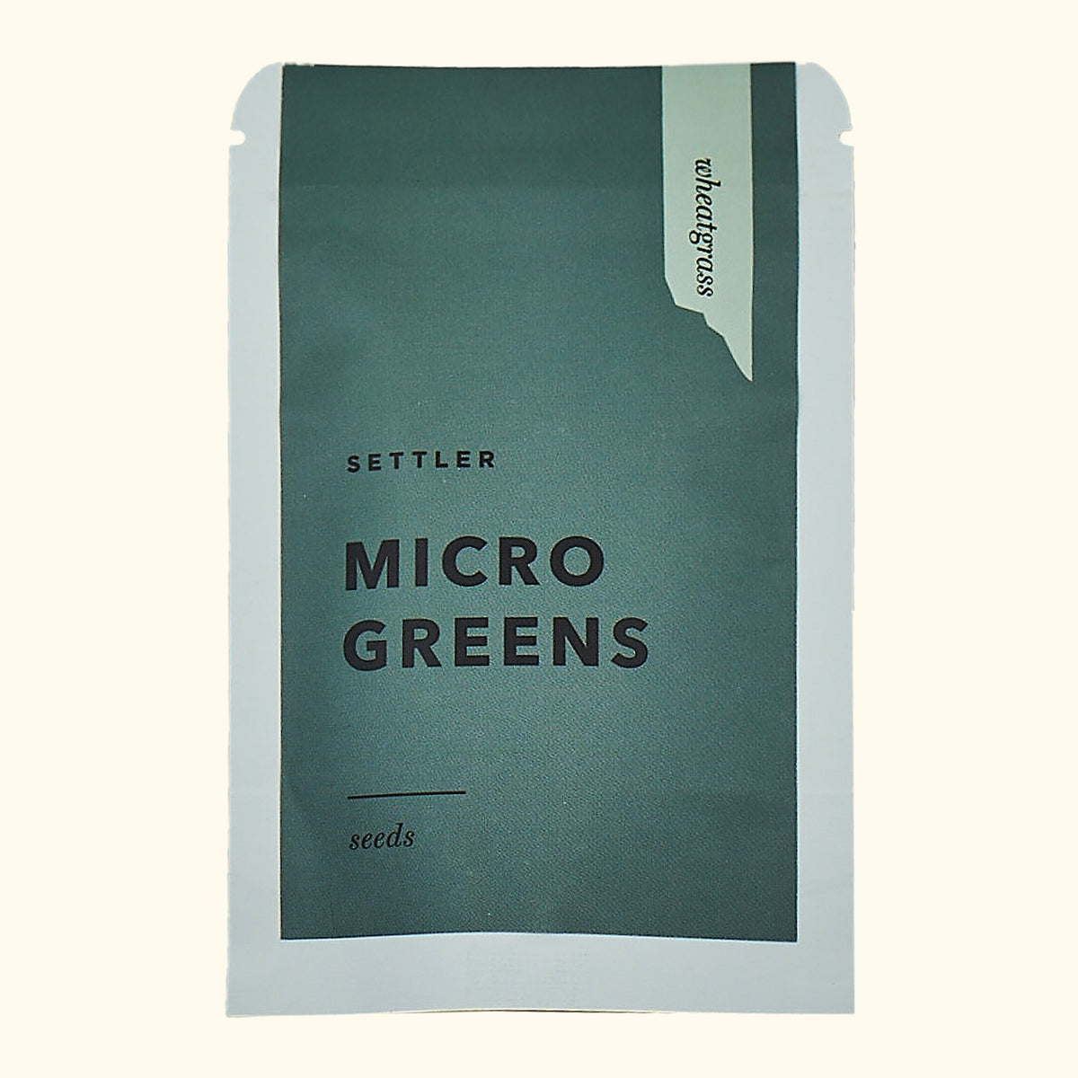 Wheatgrass / Micro Greens