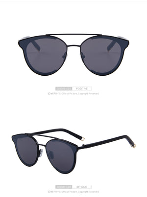 High quality Designer Retro Sunglasses