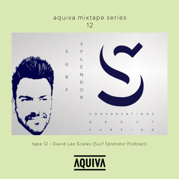 aquiva tapes 12 ∞ David Lee Scales