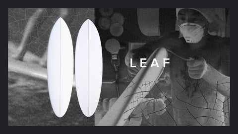 takeda leaf aquiva surf