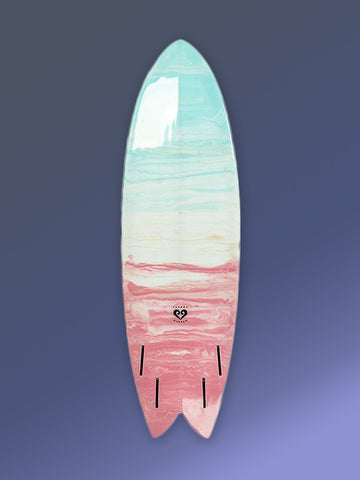 takeda customs aquiva surf