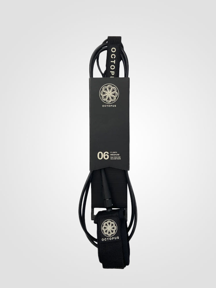 Octopus :: 6' Medium Leash