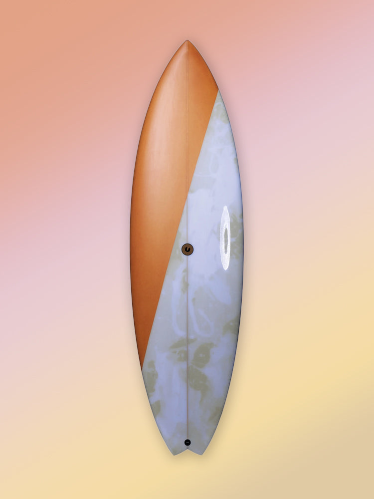 "Album Surfboards :: Insanity  ~ Madhouse 5'9"" x 19.38"" x 2.5"